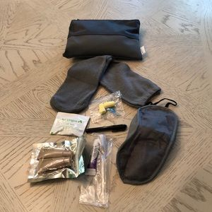 Other - Fully loaded travel kit